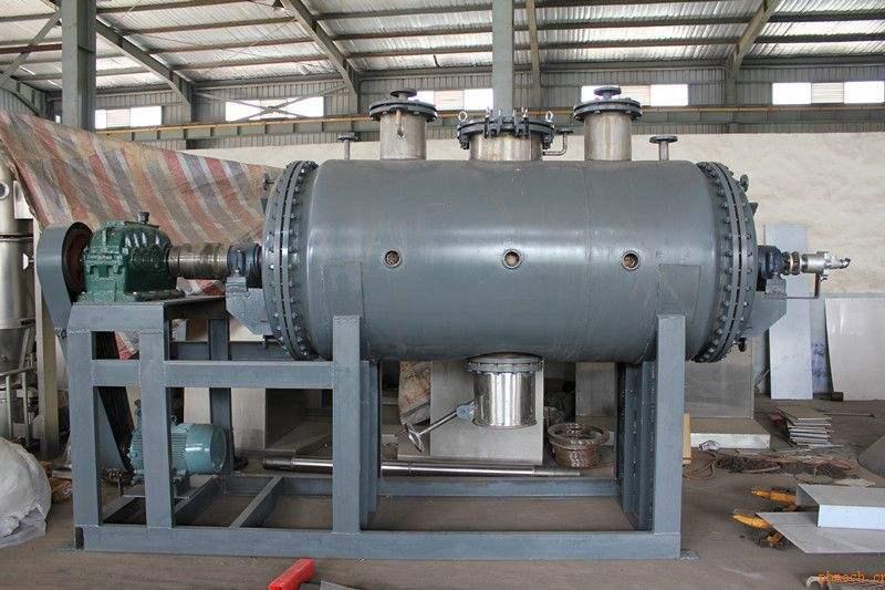橡胶助剂专用干燥设备