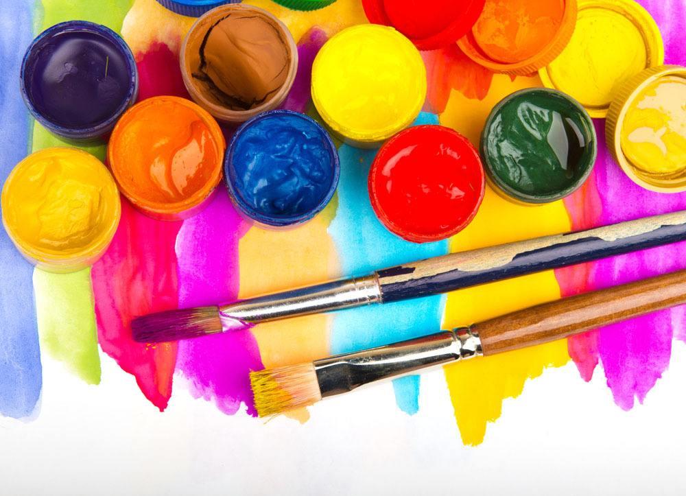 颜料工程行业