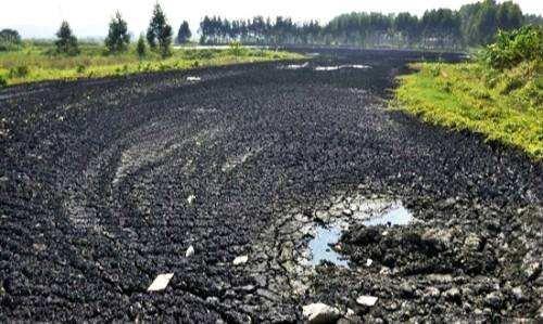 污泥工程行业