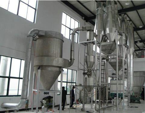 木粉专用气流干燥机