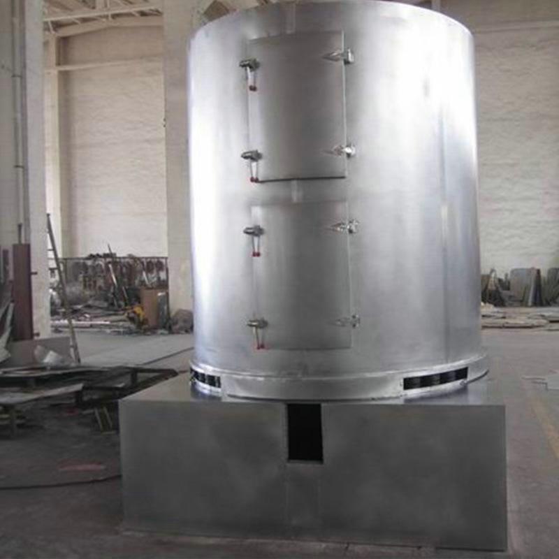 草酸钙专用干燥机