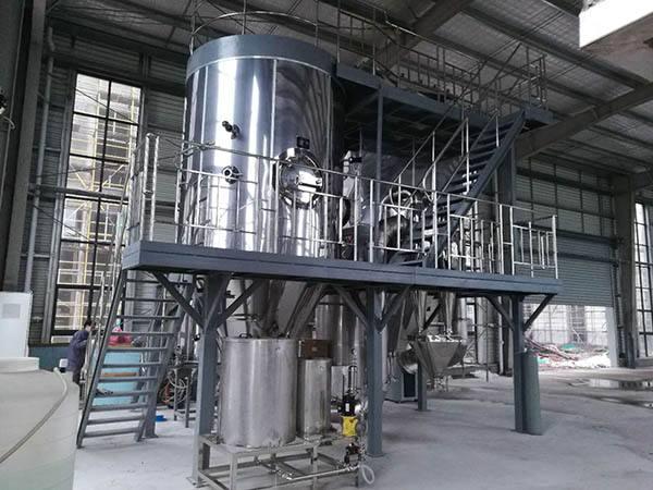 植物蛋白专用干燥设备