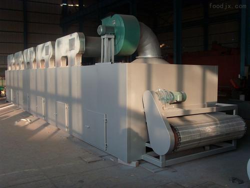 活性碳带式干燥设备