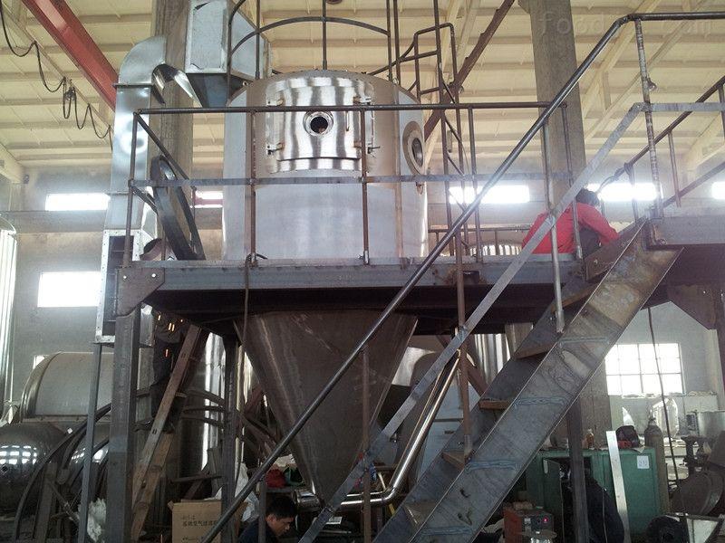 氧化铝专用离心喷雾干燥机