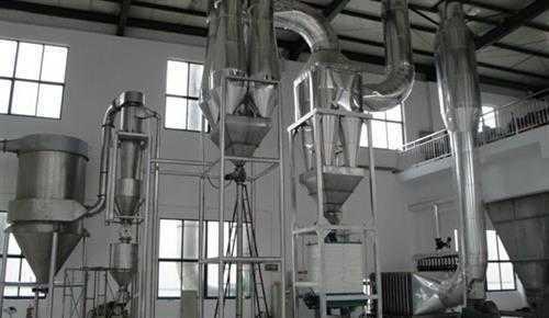 淀粉氣流干燥機